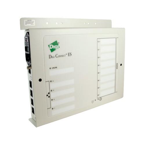 Digi Connect® ES 4 Port Serial w/Switch
