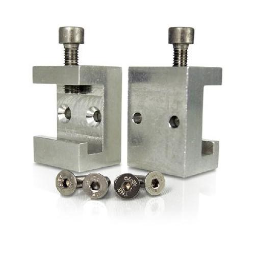 MED5 ZPA standard rail clips