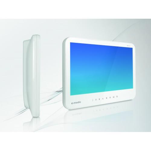 e-medic™ Silence TP 2 i5 21.5 inch medische panelPC