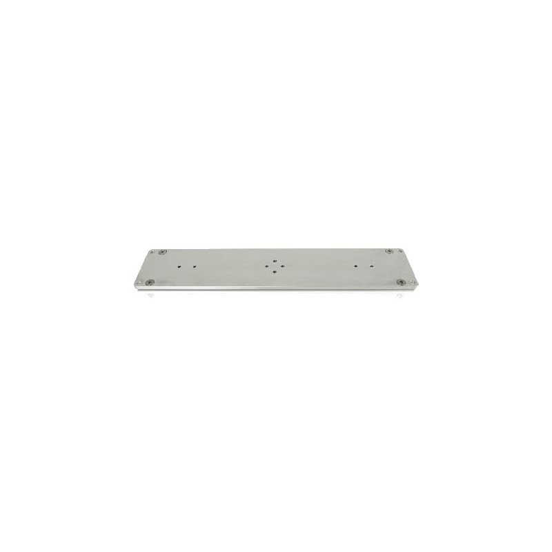 MED5 ZPA Mounting plate
