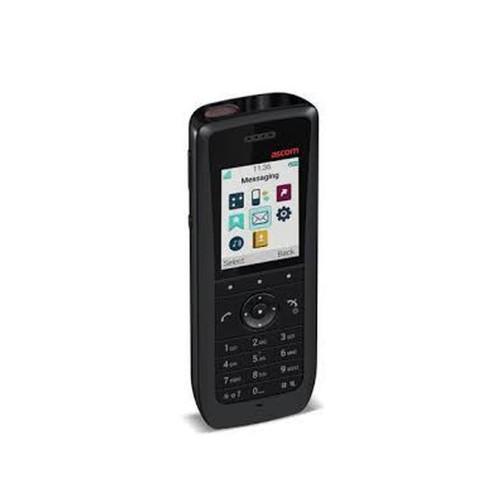Ascom d63 Protector (zwart)
