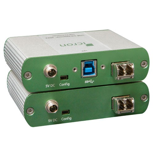 Spectra 3022 USB 3.0 isolator