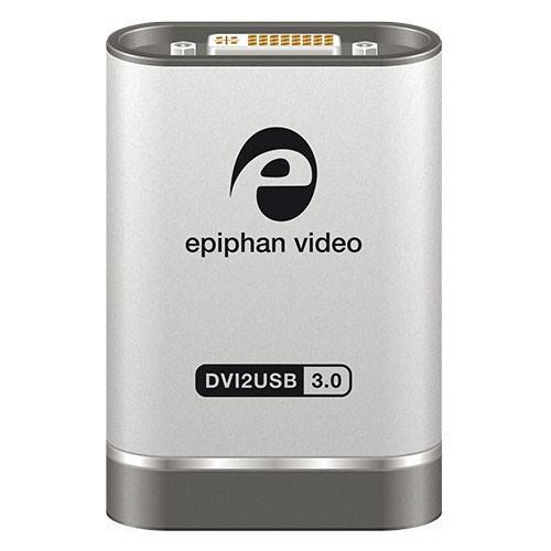 Epiphan DVI2USB 3.0 frame grabber