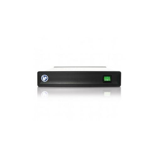 MED Video Isolator 1 channel HD-SDI