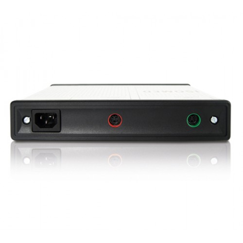 MED Video Isolator 1 channel S-video Y/C