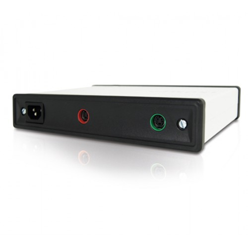 MED Video Isolator 1 channel S-video