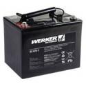 Ergotron 97-479 battery