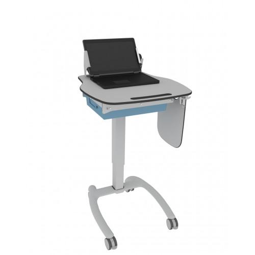 Laptopkar DB5 A4 keylock