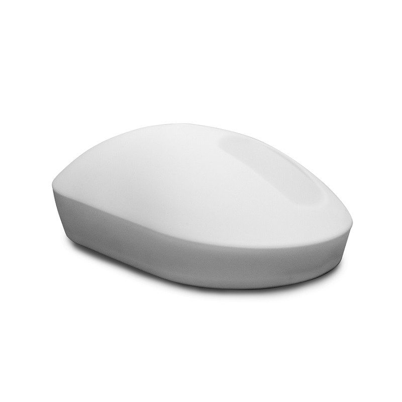 Purekeys wireless touch scroll mouse