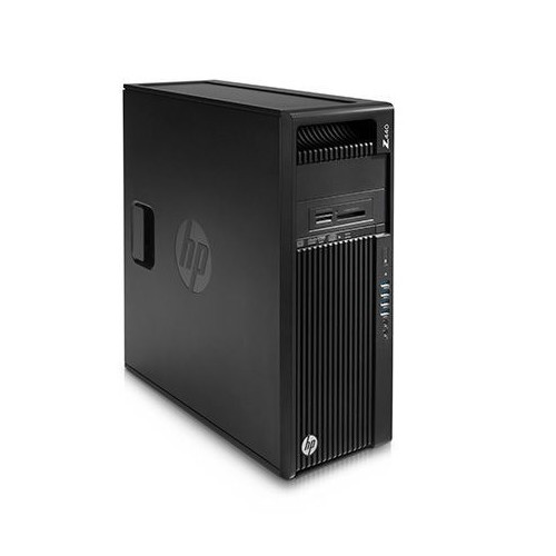HP Z440 Workstation (4 Core)