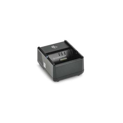 Zebra 1-Slot Batterij oplader