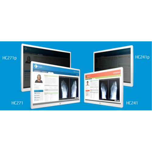 HP HC271 Clinical Review