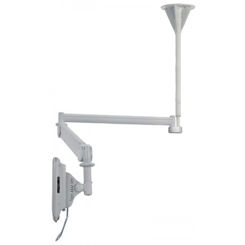 Medische flatscreen plafondsteun HAC100