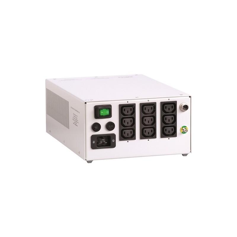 Isolatie transformator MED R 2200