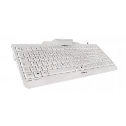 USB toetsenbord met SmartCard reader