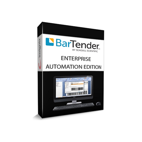 BarTender® Etiket software