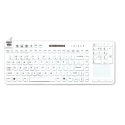 Man&Machine Really Cool Touch azerty toetsenbord