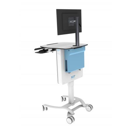 RDP MDL powered cart