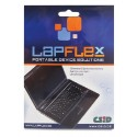 Notebook keyboard protector Lapflex