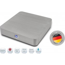 Medical Mini PC fanless