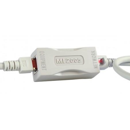 Netwerk isolator medical MI...