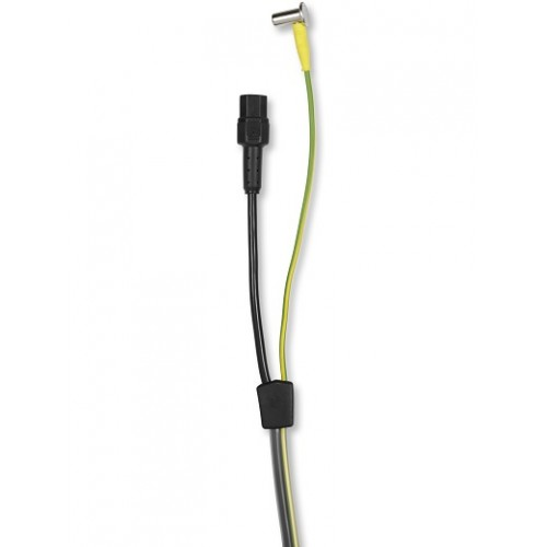 PE kabel incl. medische stroomkabel Zwitserland