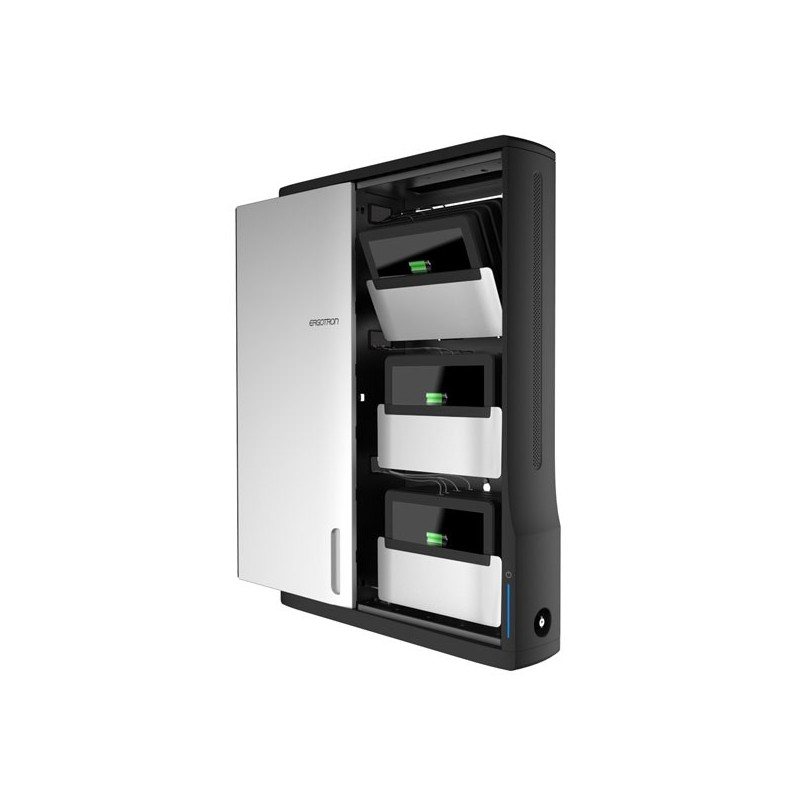 Tablet Charging Wall Mount 12