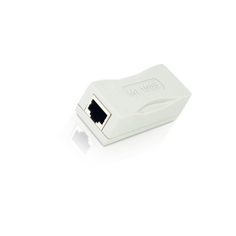 Netwerk Isolator MED MI 1005