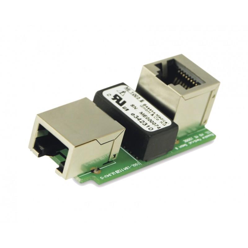 MED MI 1005E Inbouw Isolator