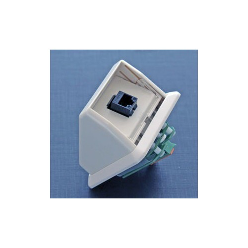 B.E.M. medical network isolator