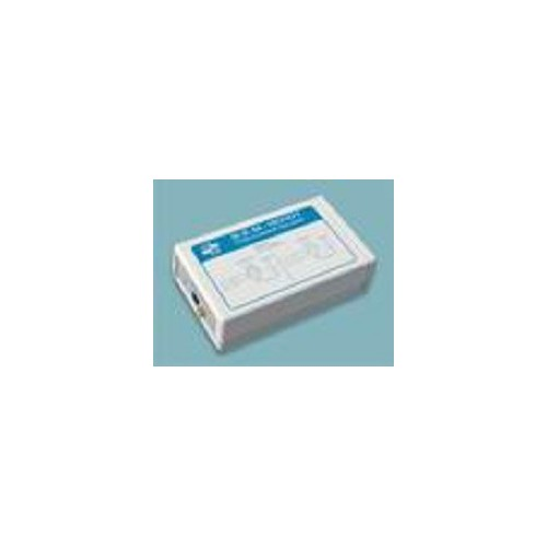 B.E.M. Dual Channel ECG / Video isolator