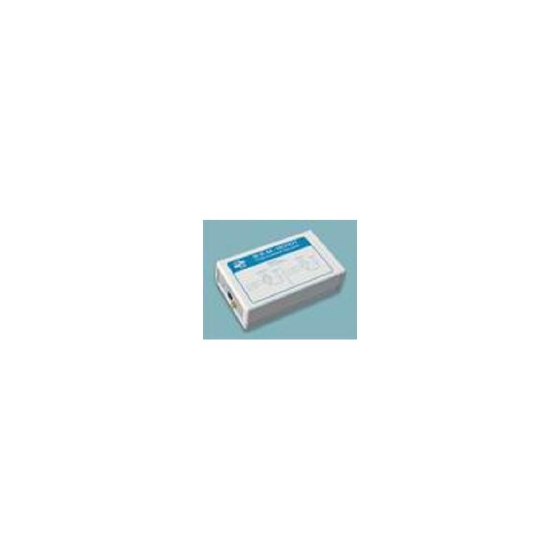 B.E.M. Dual Channel ECG / Video isolator