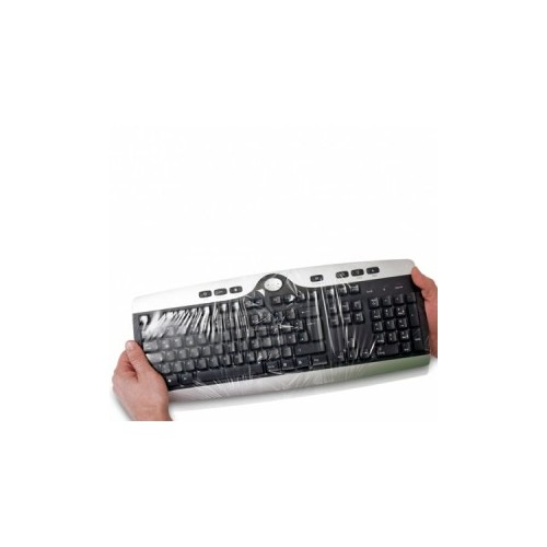 Keyboard Protector Baaske PC Uni Flex