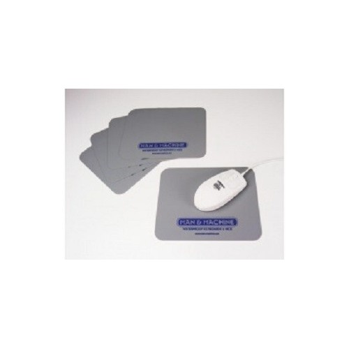 Man&Machine Mouse pad (set van 5)