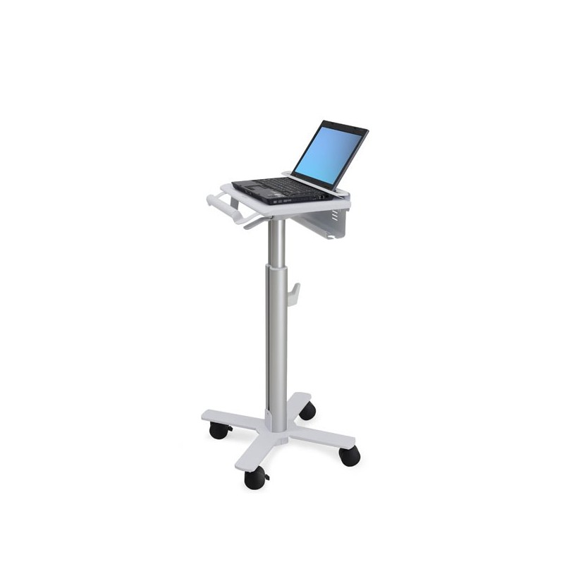 StyleView® 10 Laptop Cart