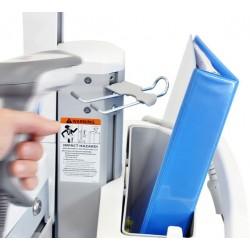 Ergotron scanner houder