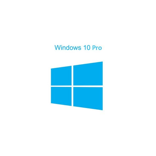 Windows 10 Pro preinstall