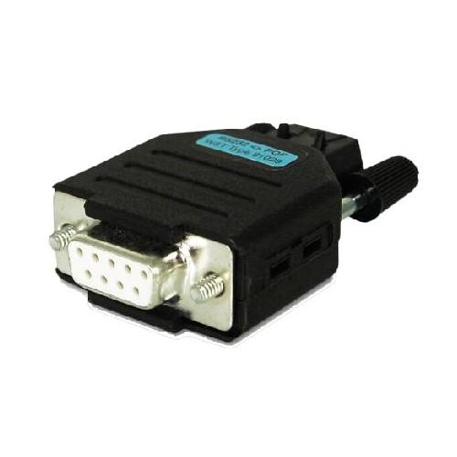 RS-232 isolator STD LWL 9Pin