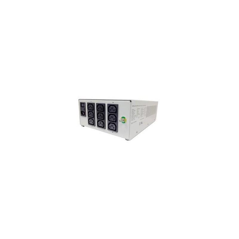 Isolatie transformator MED R 1000