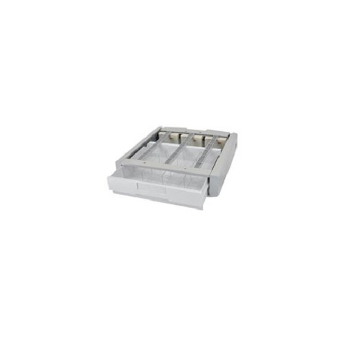 SV43 Supplemental Storage Drawer, Single, Key lock