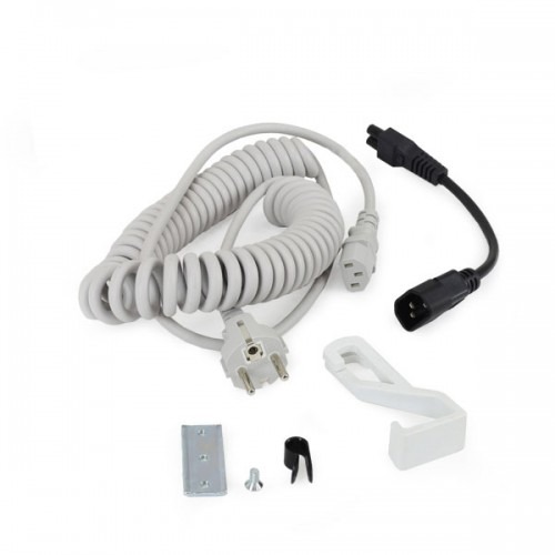 SV Coiled Extension Cord