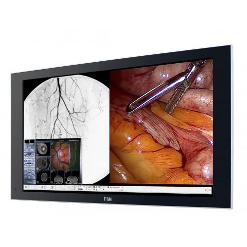 FSN medisch 46 inch Touch OR display