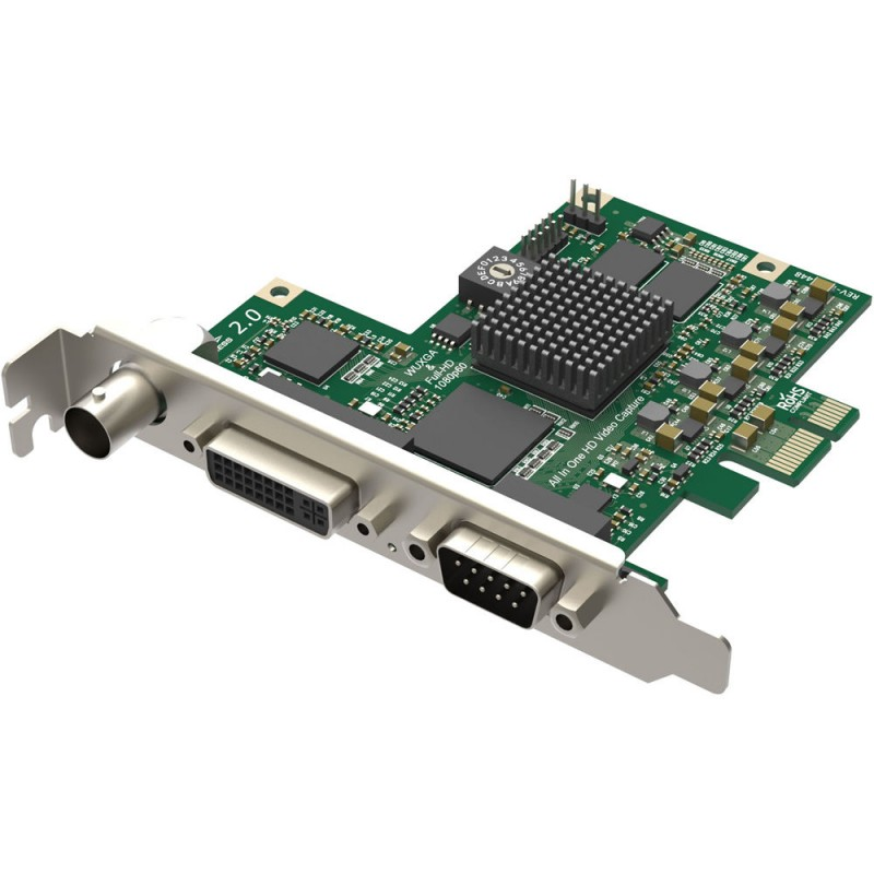 Magewell Pro Capture AIO HD card