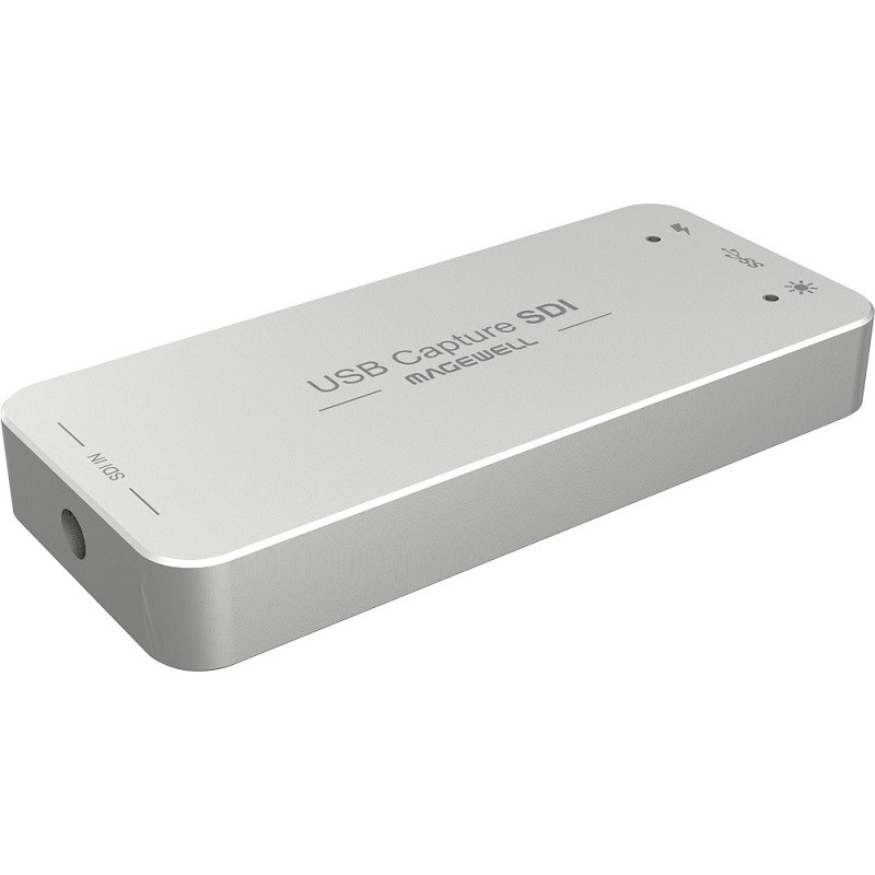 Magewell SDI to USB 3.0 dongle