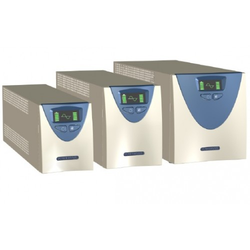 PowerVar Security II Medical Grade UPS
